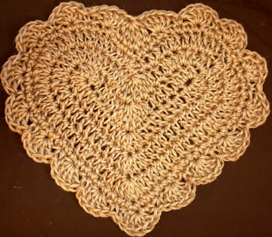 Sweetheart Rag Rug Kit